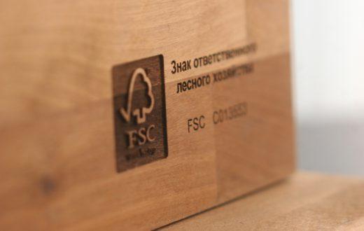 Информация от FSC касательно срока действия Российского национального стандарта FSC