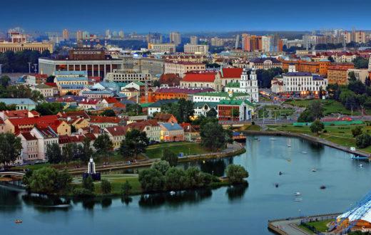 В Минске открылся офис Национального представительства FSC в Республике Беларусь.