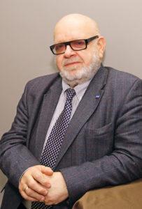 Алекс Езрахович